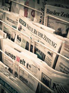 Personalvermittlung hatte nie einen guten Ruf in der Presse