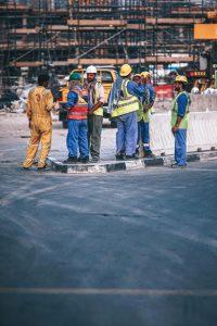 Personalvermittlung im Bereich Maschinenbau