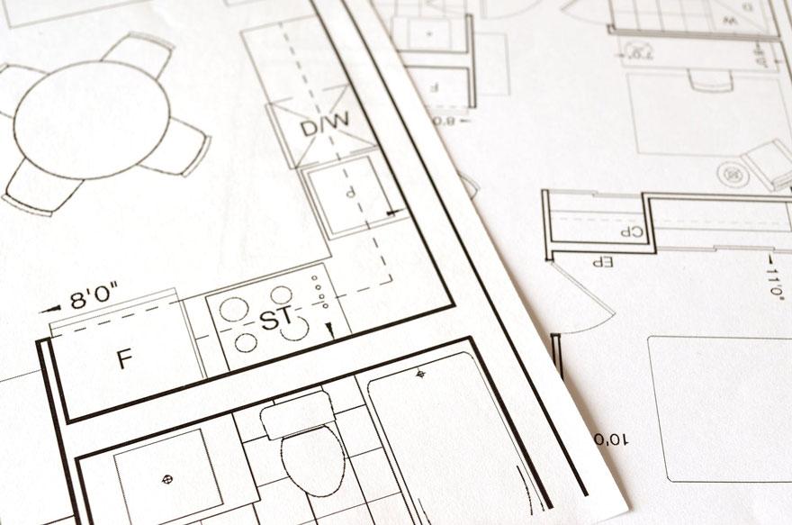Tipps zur Innenarchitektur