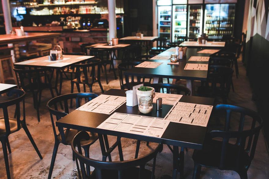 gutes Restaurant in Düsseldorf