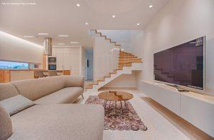 Innenarchitektur Tricks: Gestaltung von Raum und Wohnqualität