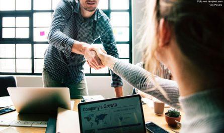Personalvermittlung: der Schlüssel zum Erfolg